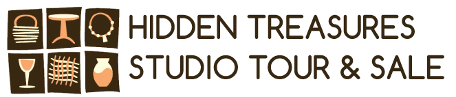 Hidden Treasures   Artisans Studio Tour & Sale